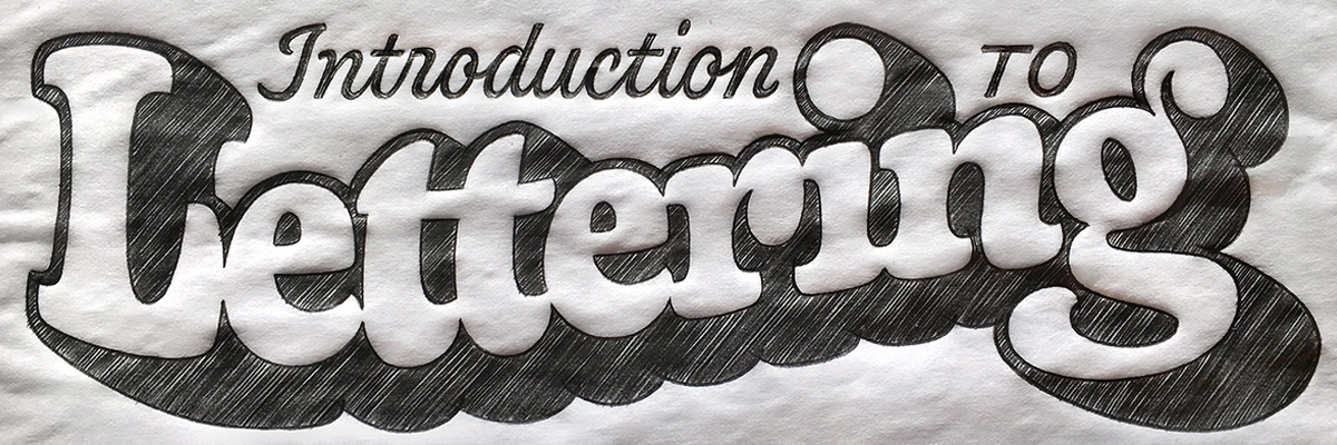 Type@Cooper - Introduction to Lettering