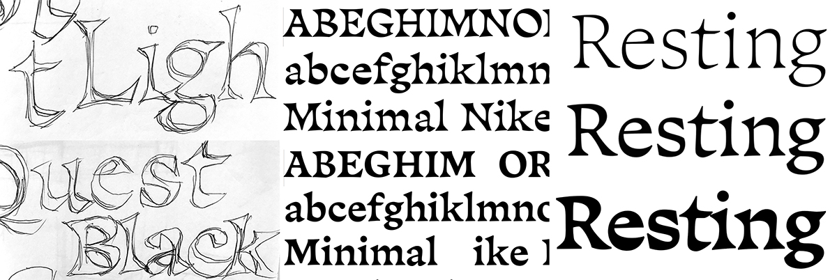 Type@Cooper - Principles of Typeface Design: An Introduction