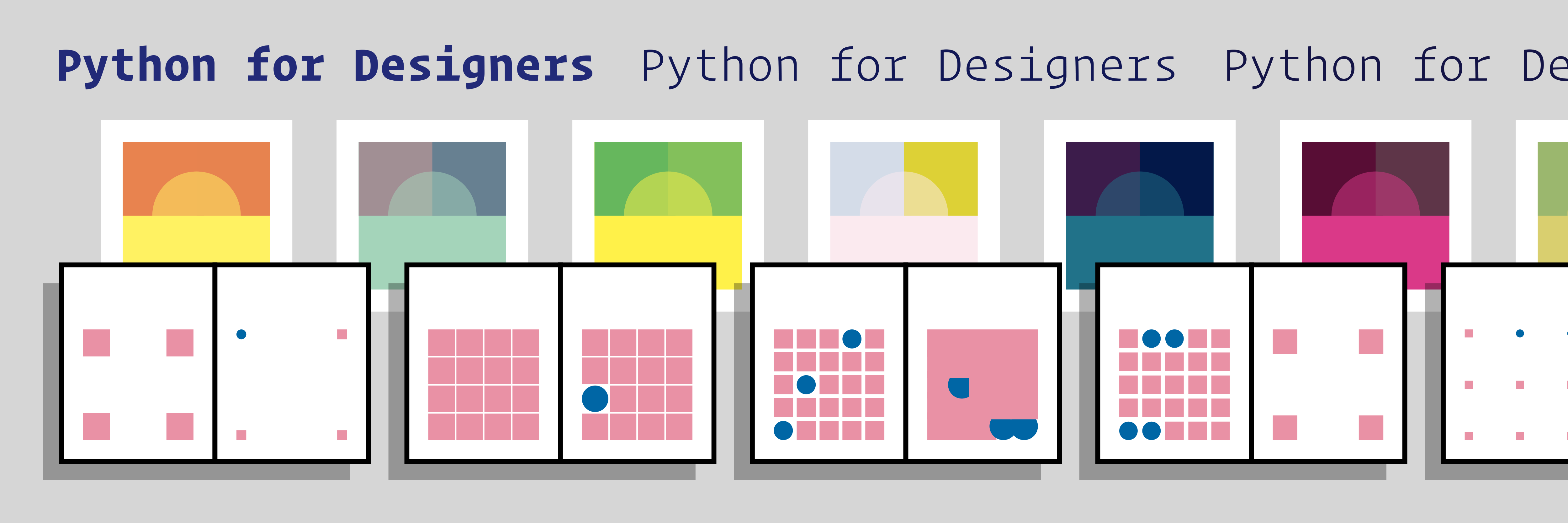 Type@Cooper - Python for Designers