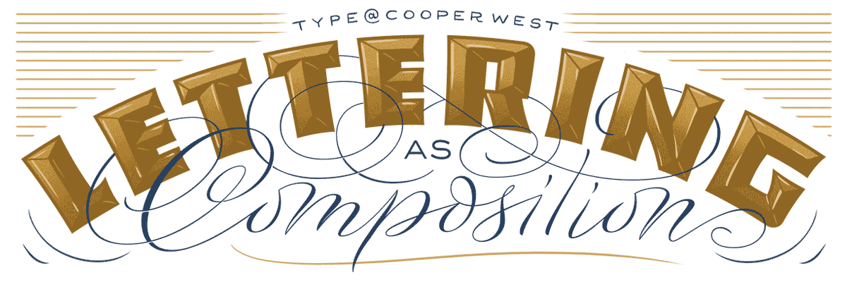 Type@Cooper - Extended Program West