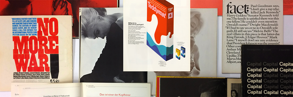 Type@Cooper - Design History as a Model for Contemporary Practice